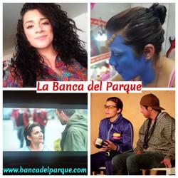06.10.2021 - La Banca del Parque - Jagdy López Espinosa - Actuando