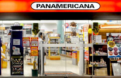 Librería Panamericana de TODO el país
