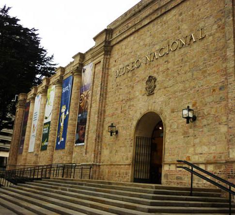 Tienda Museo Nacional