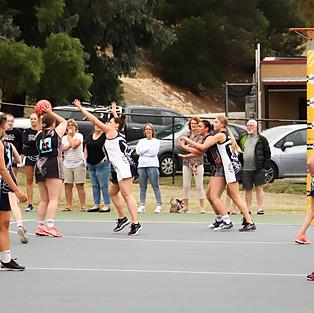 Cora Lynn Practice Match