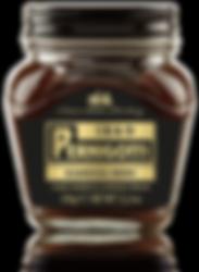 Crema Gianduia dark 350g-EAN800167550616