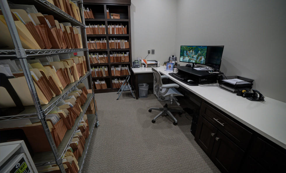 File & Workspace