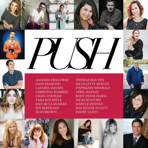FIVE YEARS IN A ROW | SPEAKER AT THE 2019 SENIOR STYLE GUIDE PUSH CONFERENCE!!!
