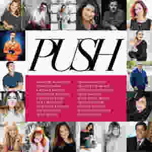 senior style guide push conference 2019 speakers