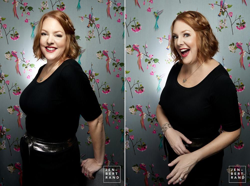 Jen Bertrand Dallas Business Headshots Corporate Photography