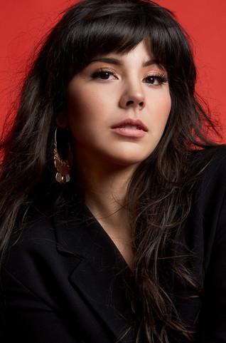 Dallas model photographer