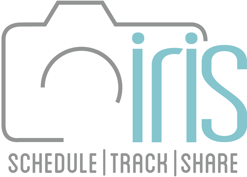 Iris Works Photography Management System