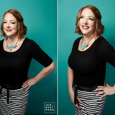 Sara Waller of Win Win Proposals | Business Professional Editorial Session | Dallas, Texas