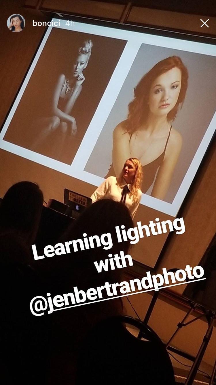 Jen Bertrand speaking at PP Iowa Fall Retreat 2017