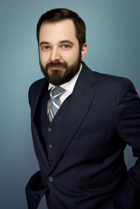 Dallas Business Headshot Photographer