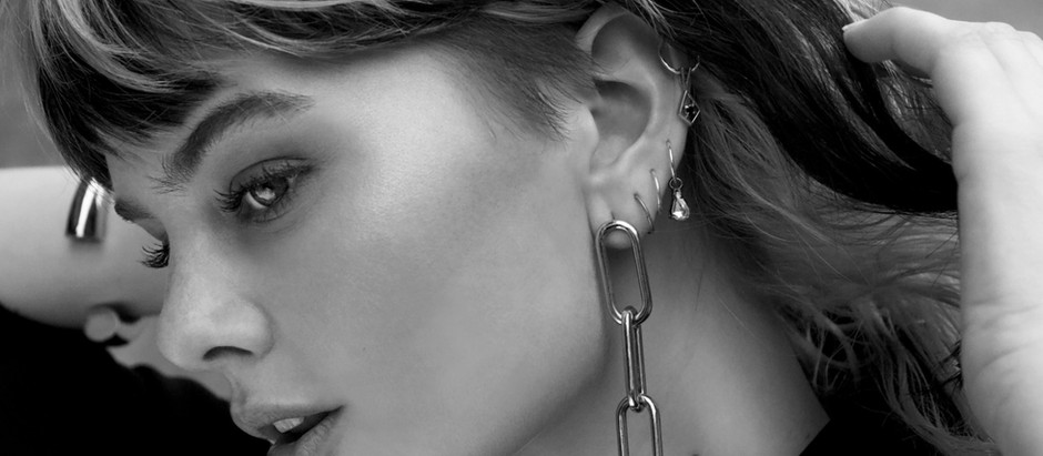 WINTER BLUES / ANCO Studio Hair Pro Tips