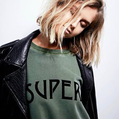 Superette Store Campaign
