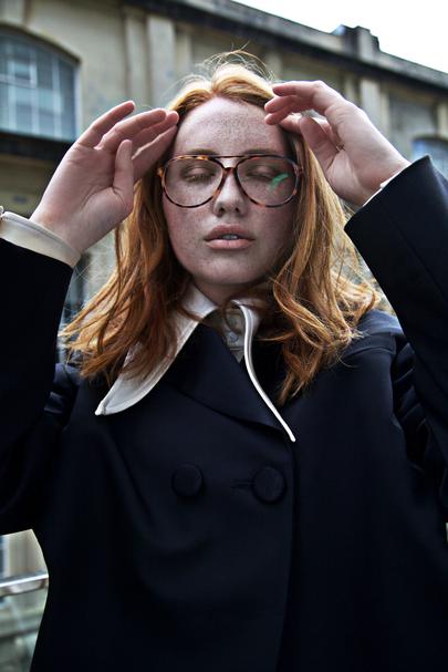Specsaver x Ellery Eyewear Collection 2018