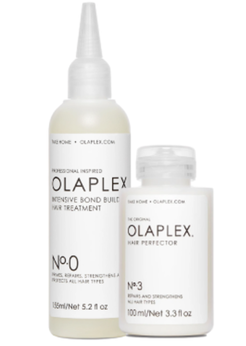 Olaplex now available at ANCO Studio