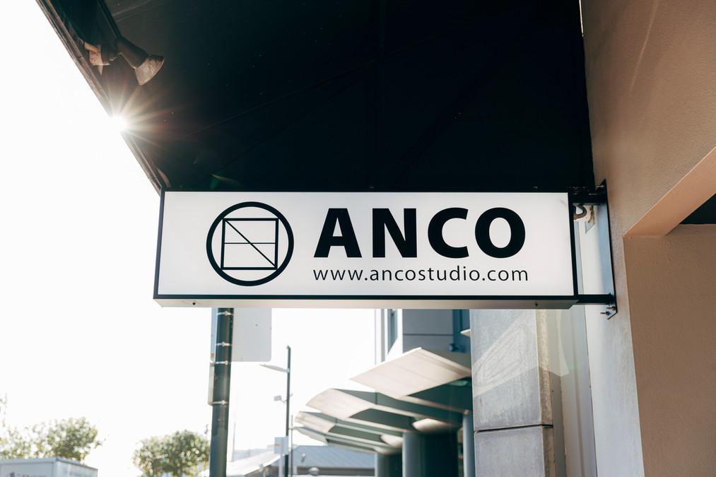 ANCO Studio Viaduct Harbour by Luke Foley-Martin