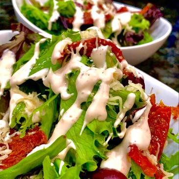 Garden Ceasar Salad