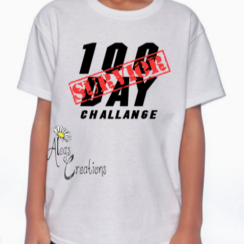100 Day Challange