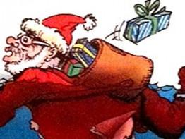 Portes ouvertes aux parents et tombola de Noël 2018