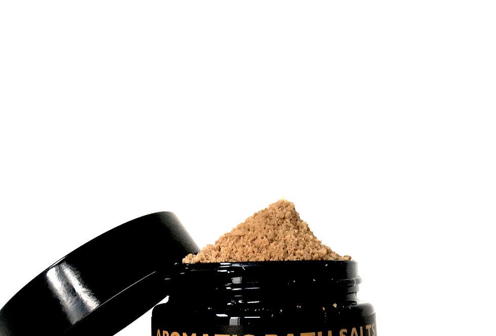 Aromatic Rhassoul Clay & Neroli  Bath Salt - 50g