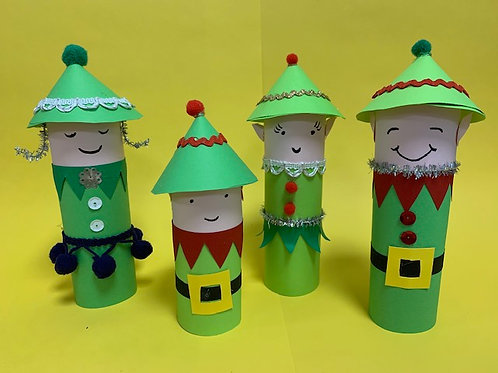 Elf Family Kit