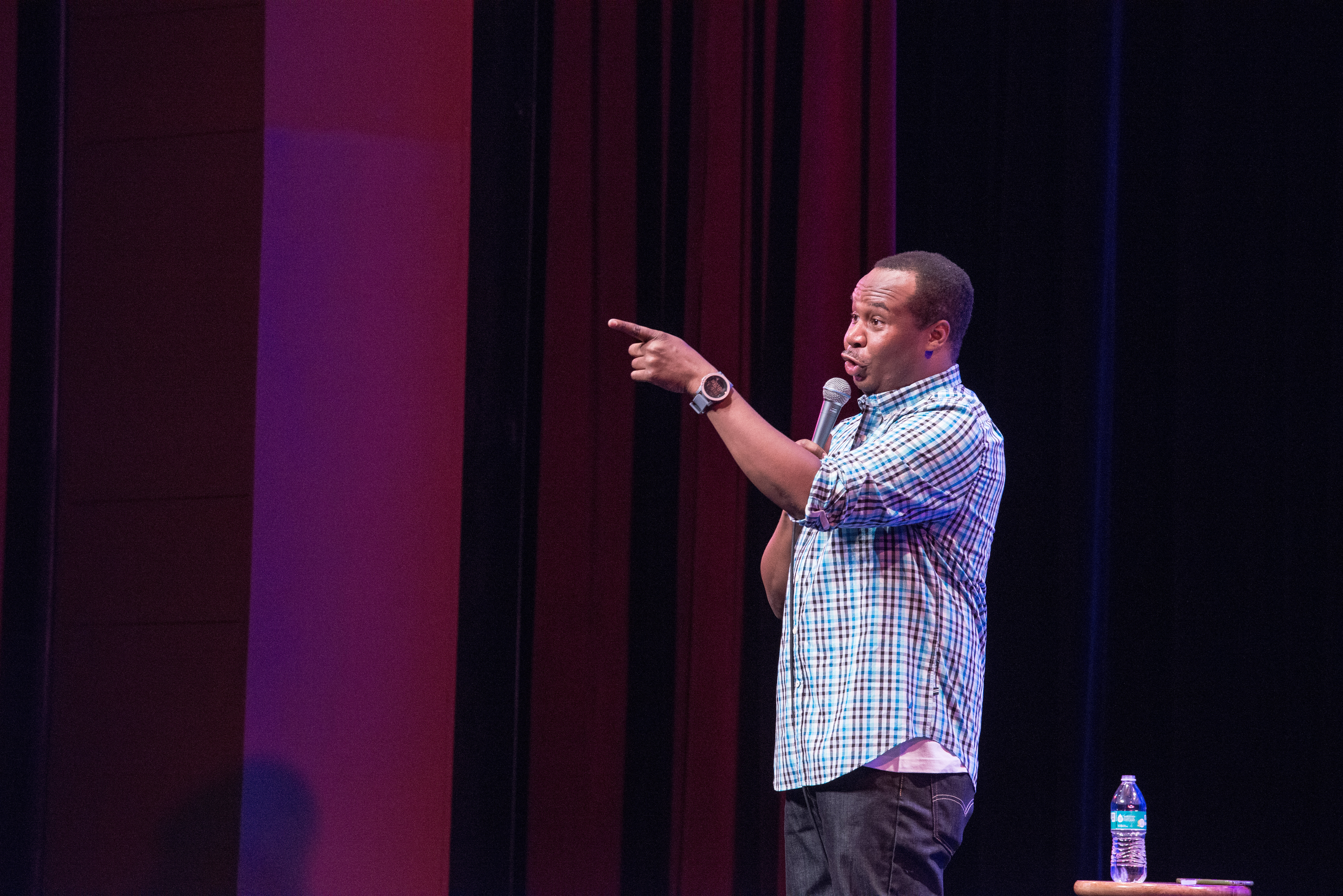Roy Wood, Jr @ LCF16