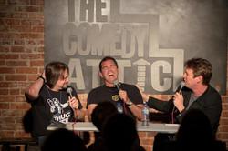 Comedy Film Nerds @ LCF13