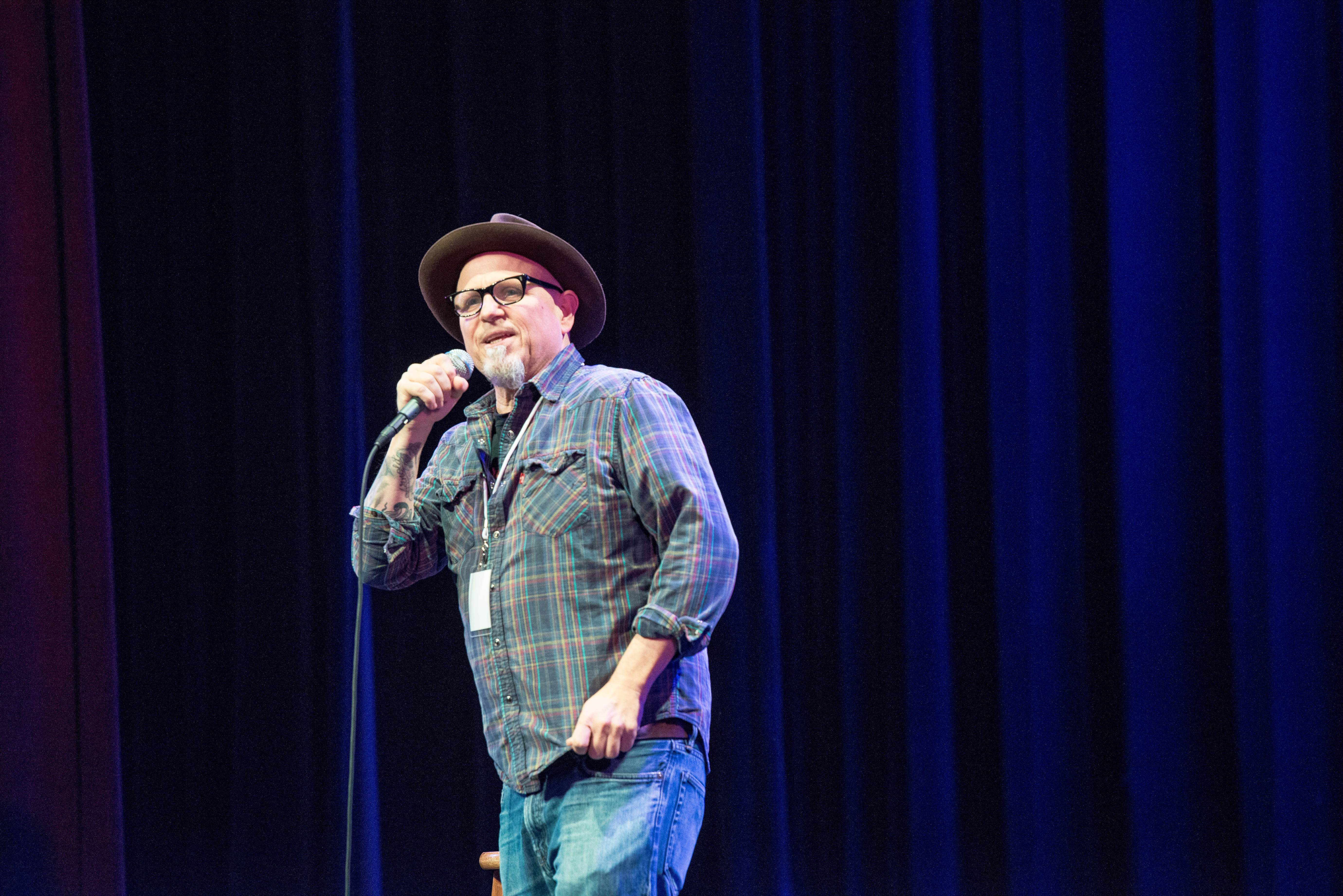 The Legendary Bobcat Goldthwait