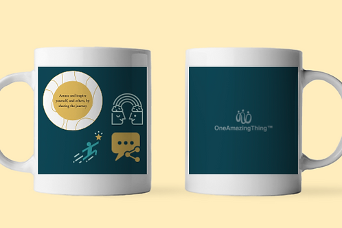 OneAmazingThing Mug