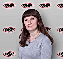 Татьяна Алистратова, осколспецпошив, спецодежда, Старый Оскол