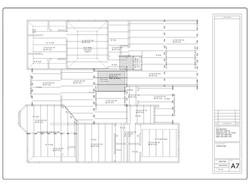 Luanda Plan Layout