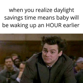 Daylight Savings Time - How to