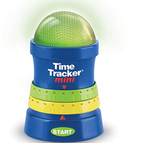 Use a Timer to Reduce Bedtime Battles!