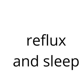 Being a Reflux Mama
