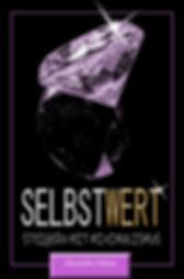 EBOOK Cover SELBSTWERT STEIGERN NEU DIAM