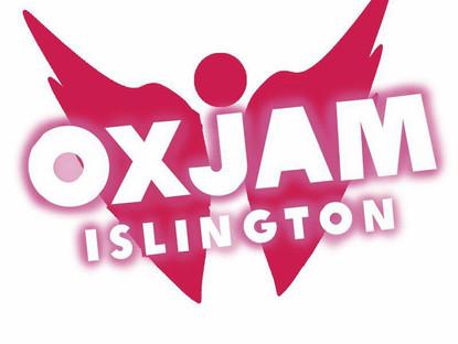 Dronningen @ Oxjam Islington 2015
