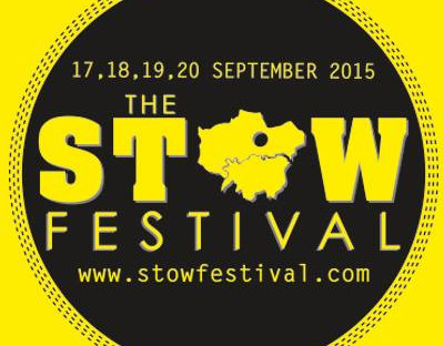 Dronningen @ The Stow Festival 2015