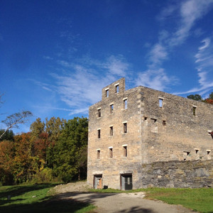The Great Stone Barn: A Virtual Tour