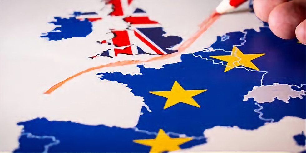 Anticiper le Brexit ensemble