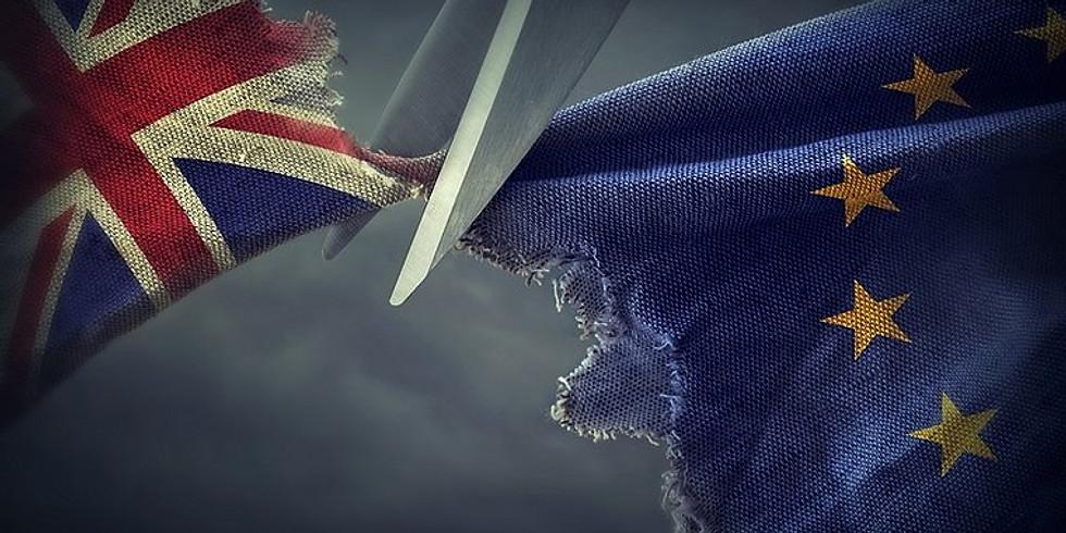BREXIT : Quelles relations futures entre le Royaume-Uni et l'Union Européenne