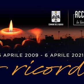 L'Aquila 6 Aprile