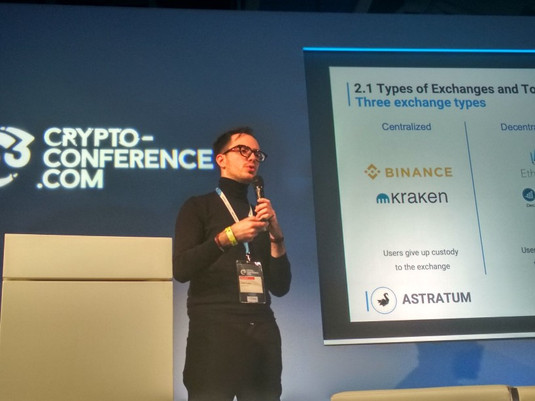 C3 Crypto-Conference Berlin