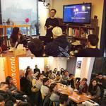 Bitcoin Center Korea meetup, Seoul 2017