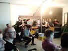 Staking Meetup, Berlin