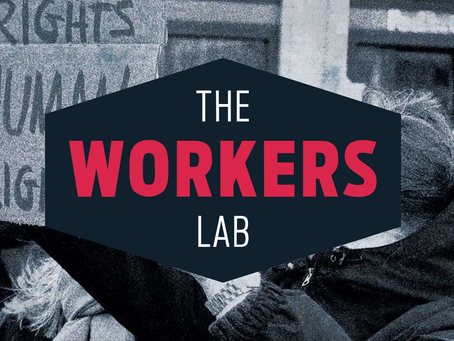 Congratulations to Alejandra Domenzain & LOHP: Grant from The Workers Lab