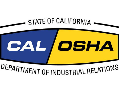 Barbara Burgel Appointed to CA Occupational Safety and Health Board