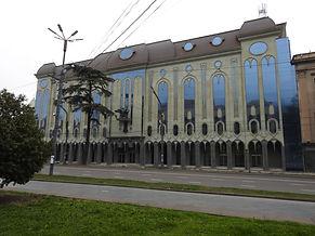 museum of fine arts tbilisi.JPG