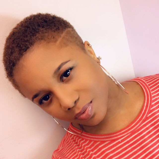 Big Chop and Color
