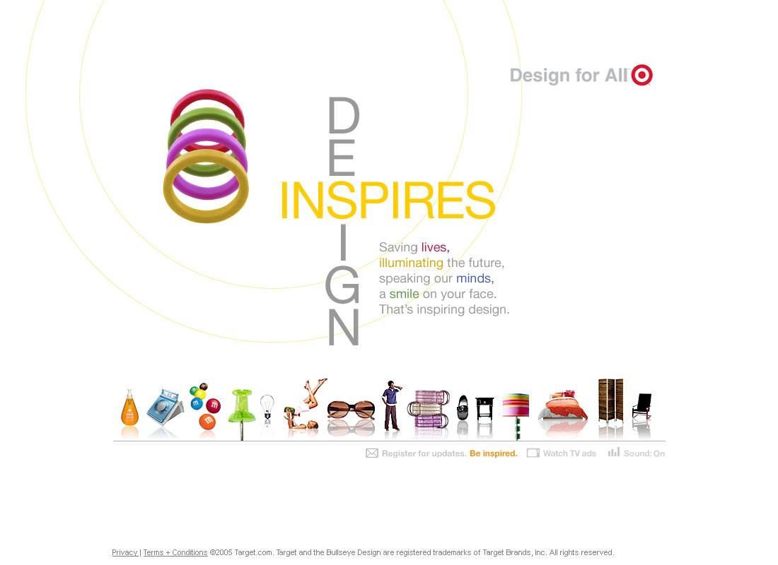 Target Design for All