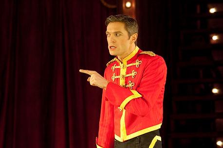 Site professionnel du comédien et acteur Jean-François MARTIN artiste indépendant théâtre opéra film mannequin