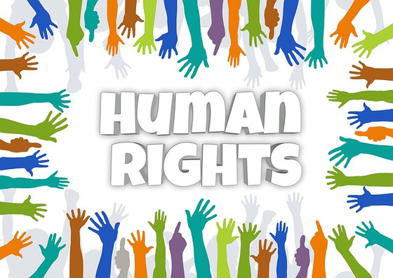 Happy Human Rights Day!